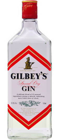 gilbey