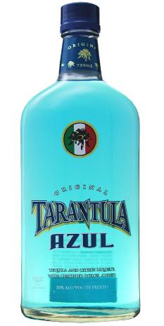 tarantula-azul